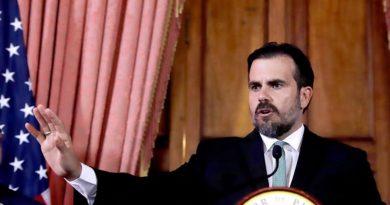 Pese al escándalo del chat, el gobernador de Puerto Rico anuncia que no dimitirá