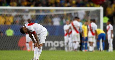 Brasil y Perú reeditarán final de la Copa América en partido amistoso