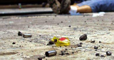 Cae abatido el cabecilla del «Tren de Aragua» implicado en el incendio de la galletera Puig