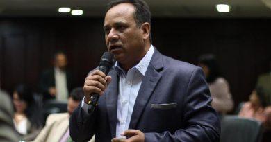 """Sirit: """"Víctor Clark en tres años privatizó el agua de los Paraguaneros"""""""
