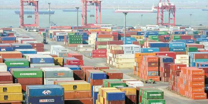 Actividad aduanera en el país cayó un 70%