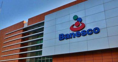 Banesco presenta fallas en su plataforma