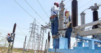 Varios municipios de Falcón afectados por mantenimiento de emergencia de Corpoelec
