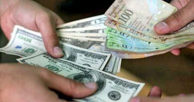 "Henkel García: ""Falta de bolívares estancó al dólar paralelo"""