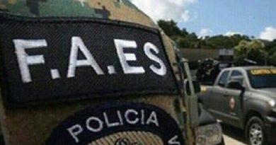 Aprehendieron a 7 sujetos que se hacían pasar por policías en Lara