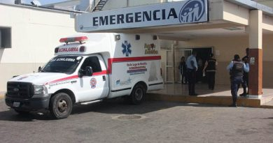Punto Fijo: Le dieron un tiro en la cabeza en una cancha de Antiguo Aeropuerto