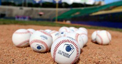 La Liga Venezolana de Béisbol Profesional comenzará el 18 de octubre