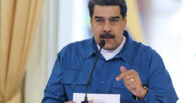 Maduro: El objetivo es pasar de 6 millones a 9 millones de militantes