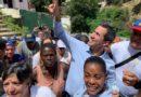 """Guaidó: «Nosotros estamos claritos, lo que queremos es cambio y ese cambio es indetenible"""","""