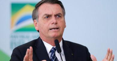 Bolsonaro sobre gobierno argentino: «Está yendo rápidamente hacia un régimen similar a Venezuela»