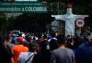 Gobierno espera regreso masivo de venezolanos por protestas en Colombia