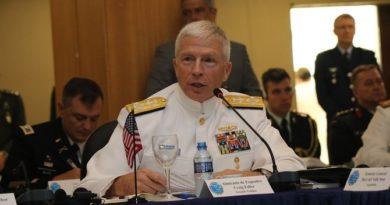 """Jefe del Comando Sur asegura que EEUU trabaja en el plan para el """"día después"""" de Maduro"""