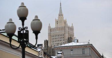 Rusia rechaza las acusaciones de injerencia en los procesos electorales en EE.UU.