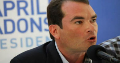 Tomás Guanipa: La dictadura pretende desvirtuar lo expuesto en el informe de la ONU