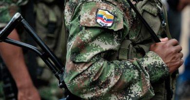 Mueren 15 irregulares de las Farc y 4 militares por enfrentamiento en Apure
