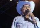 Prohibieron a Reynaldo Armas cantar en la Feria de Barquisimeto