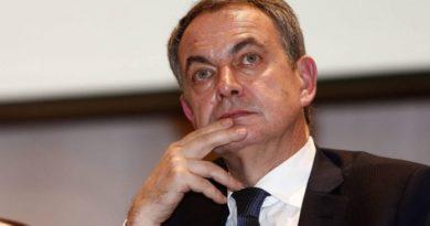 Rodríguez Zapatero cuestionó a quienes reconocieron a Guaidó