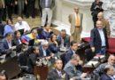 Chavistas exigirán al fiscal investigar a diputados vinculados con hechos de corrupción