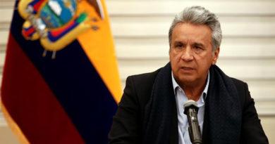 Decretan estado de excepción en 16 provincias de Ecuador ante la crisis sanitaria desatada por el covid-19