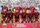 La Vinotinto entre las 30 mejores selecciones FIFA