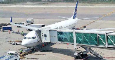 Consideran suficiente la demanda para aumentar frecuencia de vuelos