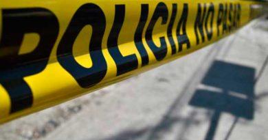 Policarirubana abate a un atracador en Los Rosales de Punta Cardón