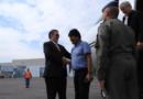 Evo Morales, llegó a México: «Un militar recibió una oferta de 50.000 dólares a cambio de entregarme»