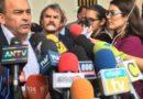 Bloque de la Patria pide acelerar proceso para designación de un nuevo CNE