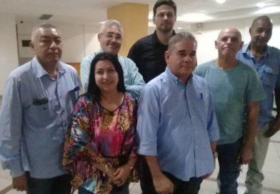 La Unidad Democrática de Falcón convoca a la marcha por la libertad democrática
