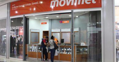 Movilnet presenta falla de conexión en Falcón