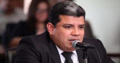 Parra designa nuevos cargos en la Asamblea Nacional paralela