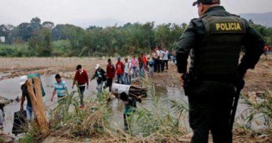 Investigan presunta red que trafica niñas vírgenes colombianas y venezolanas en la frontera
