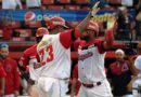 Rinden homenaje a los peloteros venezolanos Luis Valbuena y José Castillo a un año de su asesinato