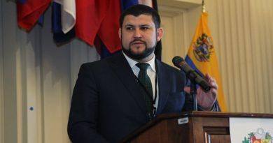 """Smolansky: """"15 vuelos resolverían la situación de venezolanos varados en el mundo"""""""