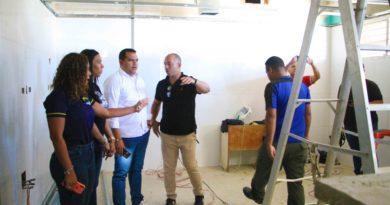 Hospital de Tucacas será referencia nacional en materia de prestación de servicio de salud