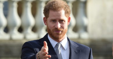 Príncipe Enrique afirma que las redes sociales provocaron «una crisis de odio»