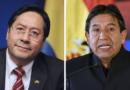 Evo Morales y dirigentes del MAS anuncian el binomio para las elecciones del 2020
