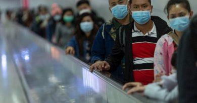 OMS: Ningún país debería asumir que no tendrá casos, sería un error fatal