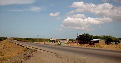 Hombre murió arrollado en la Falcón-Zulia