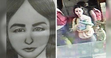 Buscan a mujer que drogó a una madre y le robó una bebé en Caracas