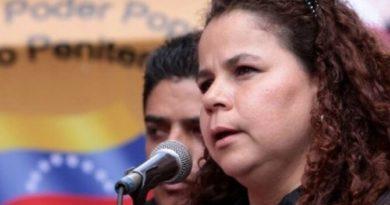 Ministra Varela otorgó 283 excarcelaciones a presos de Yare y El Rodeo