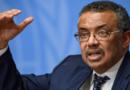 Director de la OMS habla de «brotes verdes de esperanza» en el manejo de la pandemia
