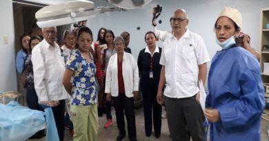 Gobierno ampliará monitoreo epidemiológico a pasos fronterizos