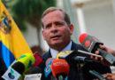 Guanipa descarta diálogo que no esté encabezado por un nuevo CNE