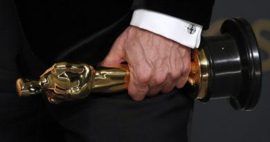 Los asistentes a los Premios Óscar 2021 no tendrán que usar tapabocas frente a las cámaras