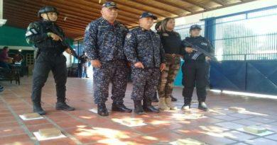 11 detenidos en Falcón por tráfico de personas y drogas