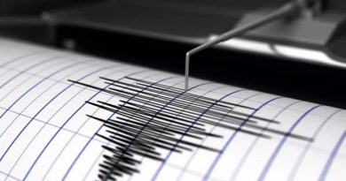 Fuerte sismo de 4.3 estremece al oriente de Venezuela ¡Entérese!