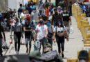 Venezuela confirma el tercer fallecido por covid-19 y 10 nuevos casos positivos