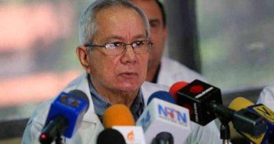 Federación Médica Venezolana reclama salarios dignos