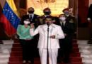 Maduro: «Las próximas dos semanas son vitales para cortar cadena de contagio»
